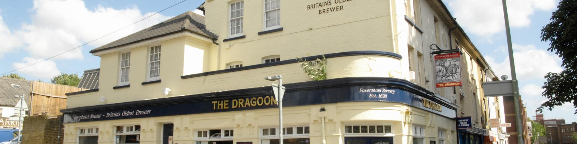 Dragoon Maidstone